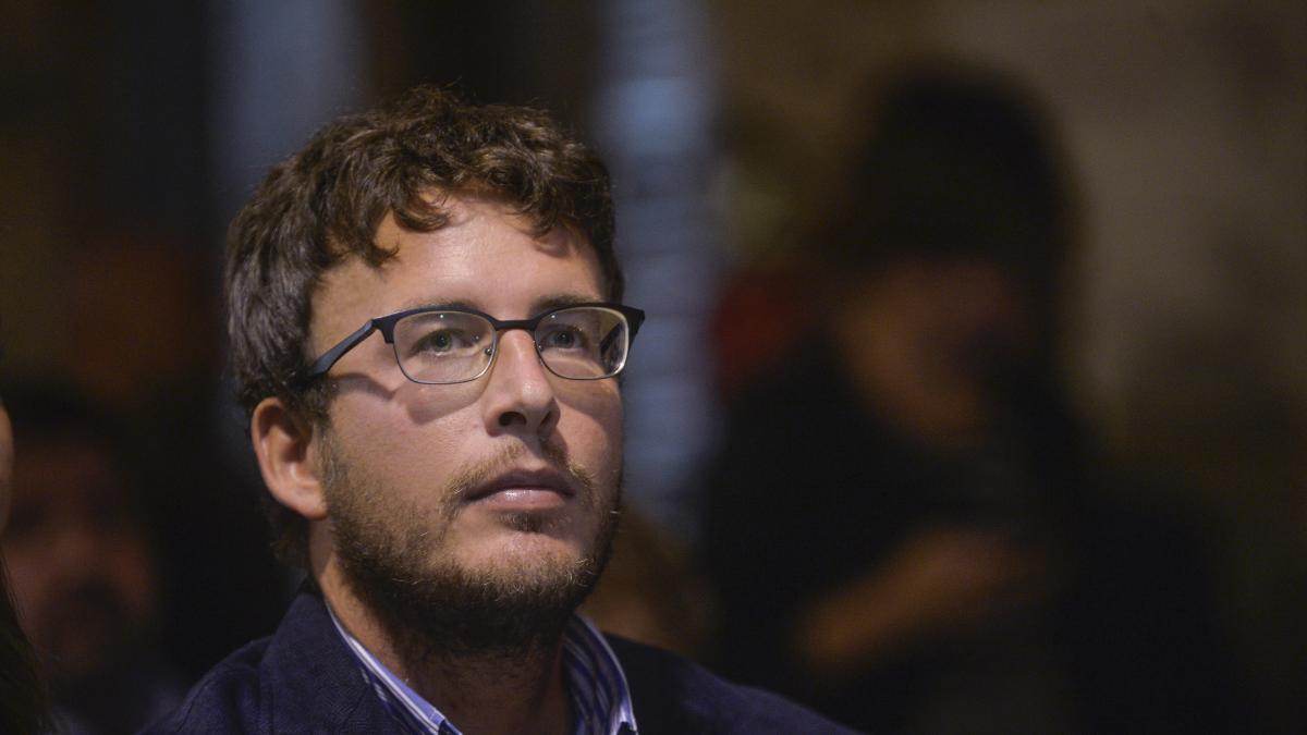 Elezioni Europee, Diego Fusaro cerca di mettere alla luce le contraddizioni della sinistra