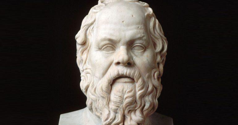 La filosofía y el sentimiento de necesitar criticar a los demás, según Sócrates