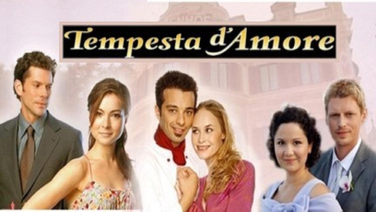 Anticipazioni Tempesta d'amore all'1 giugno: Eva scopre che Tina è innamorata di Robert
