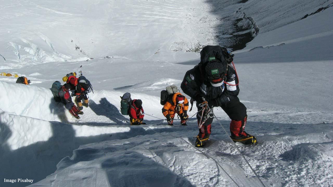 Nepali sherpa plans 25th record climb up Mount Everest