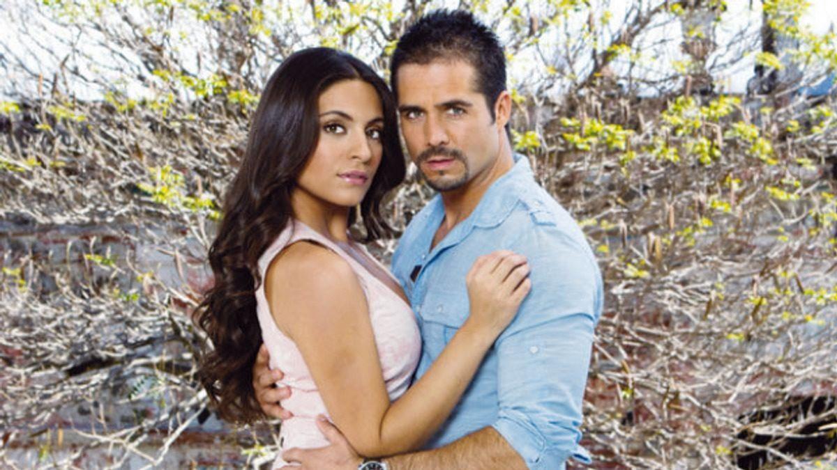 'A Que Não Podia Amar': Ana Paula se livra de colar dado por Gustavo