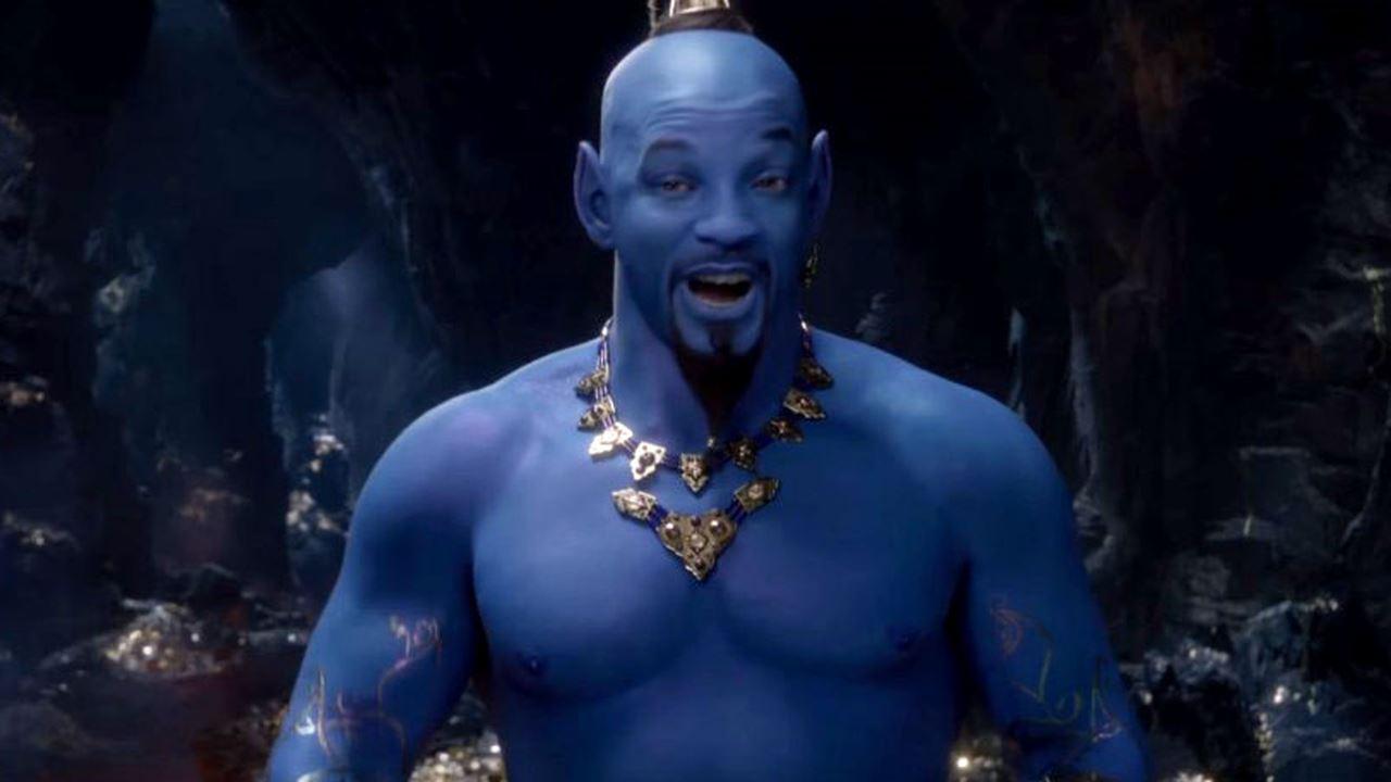 5 curiosità sul nuovo film della Walt Disney: Aladdin