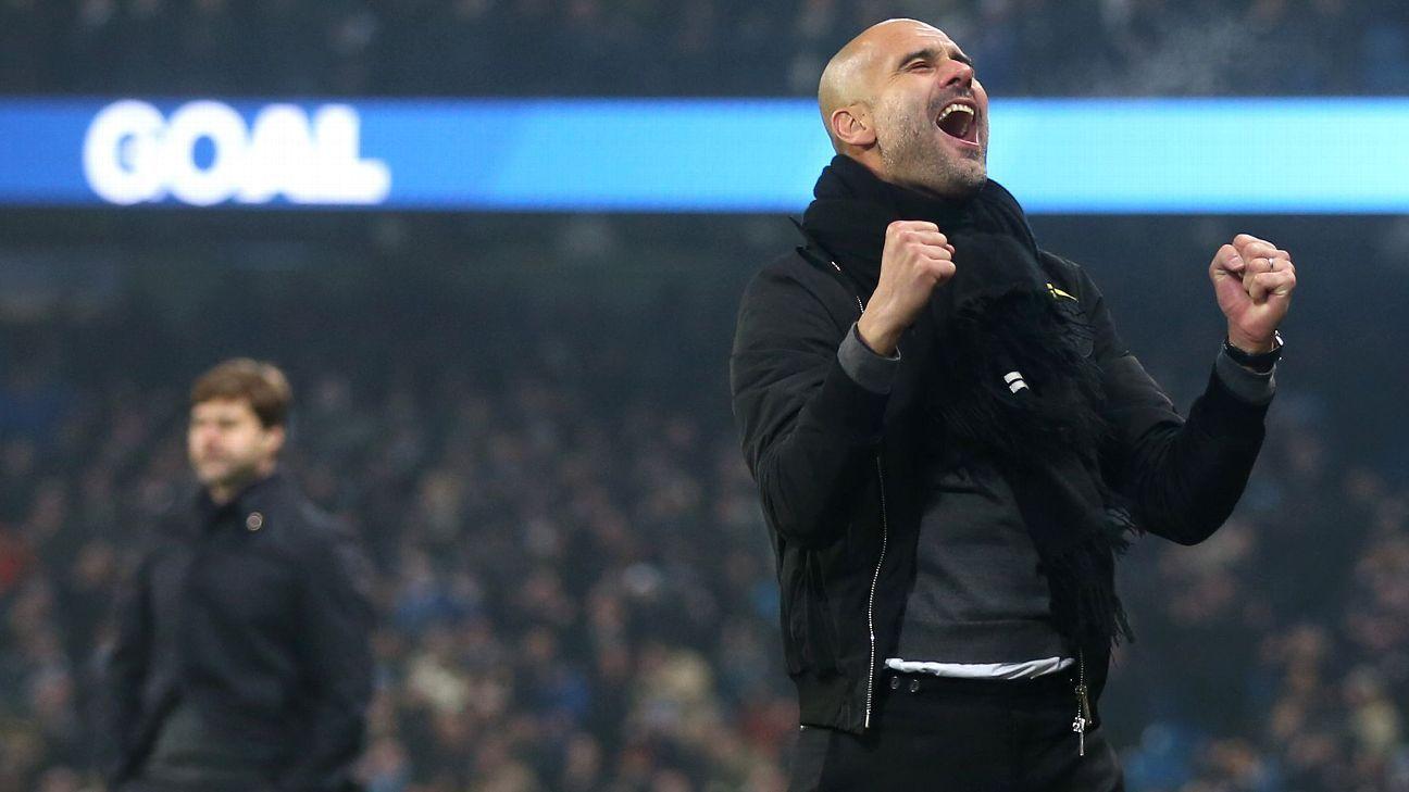 Josep Guardiola sarà il nuovo allenatore della Juve