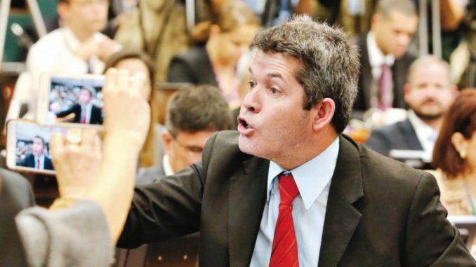 Deputado do PSL diz que Bahia é um lixo e causa revolta