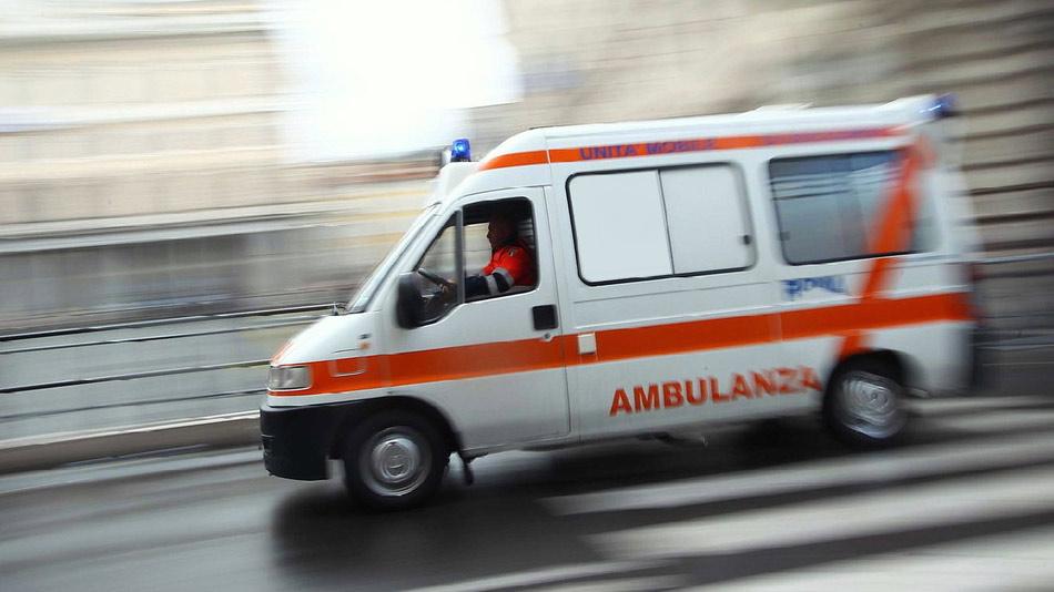 Pamela Perricciolo ricoverata in ospedale dopo le dichiarazioni di Eliana Michelazzo