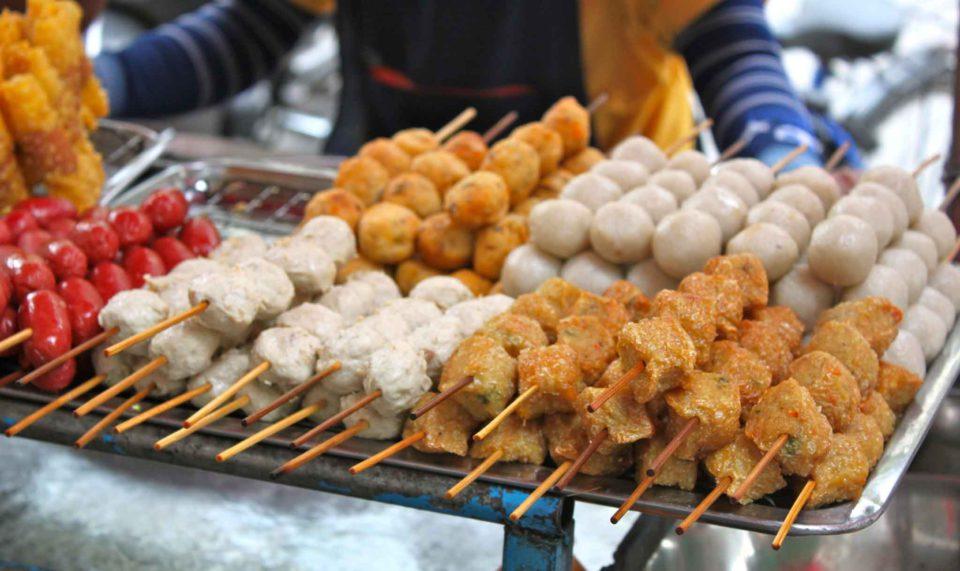 Street Food Festival a Milano dal 23 al 26 maggio al Carroponte