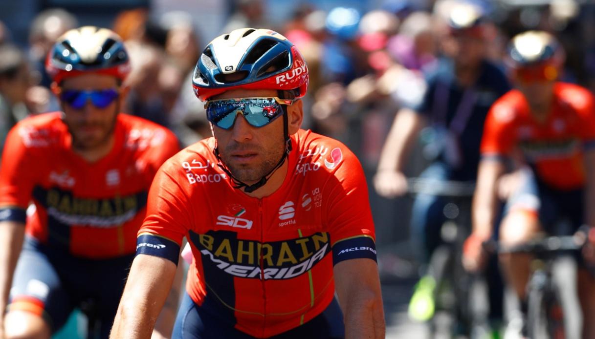 Giro d'Italia, Slongo: 'Nibali non ha voluto rispondere all'attacco di Landa e Lopez'