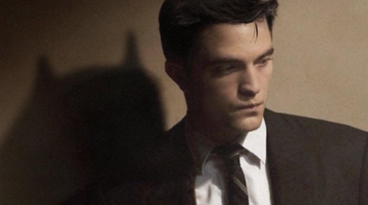 Cinéma : Robert Pattinson sera le nouveau Batman de DC Comics