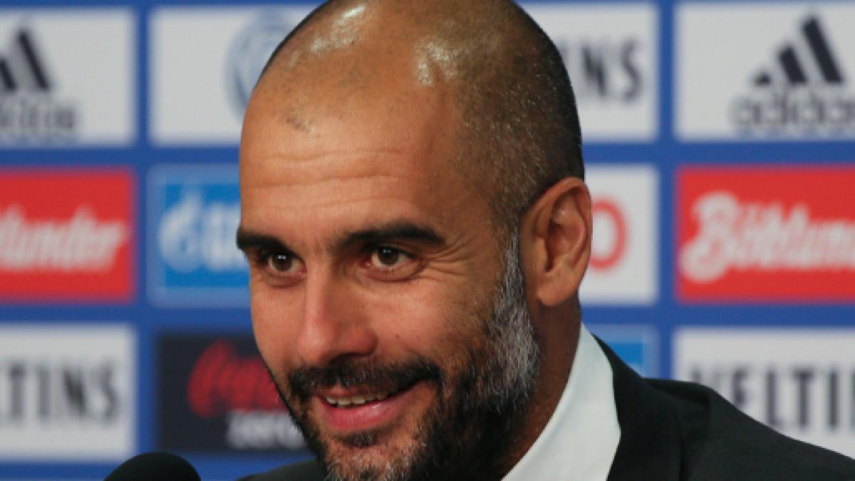 Calciomercato Juventus, Aguilar (Mundo Deportivo): 'Guardiola è vicino ai bianconeri'