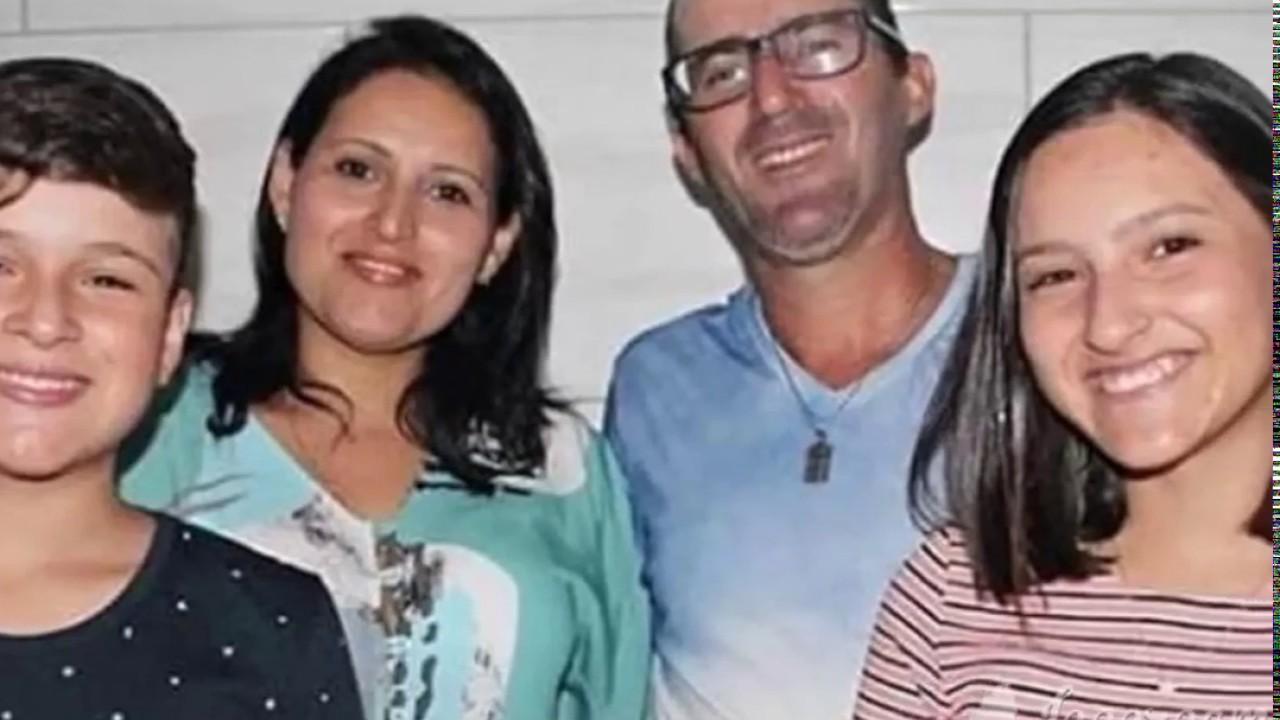 Mensagens de áudio mostram o desespero de família brasileira morta no Chile