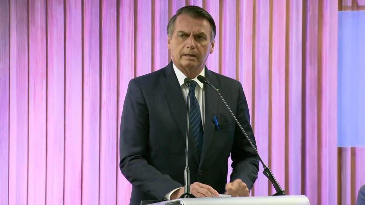 Em viagem ao nordeste, Bolsonaro vai anunciar o investimento de R$ 2,1 bilhões na região