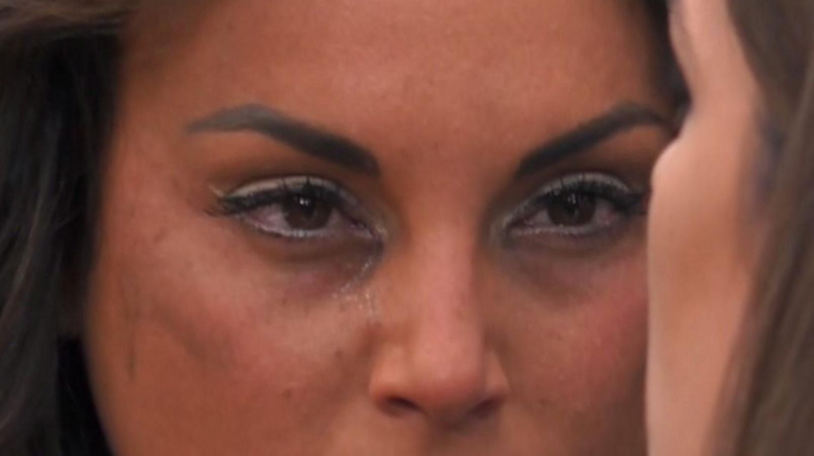 GF, Francesca De André si confessa con Kikò: 'Dovevo fare una perizia psichiatrica'