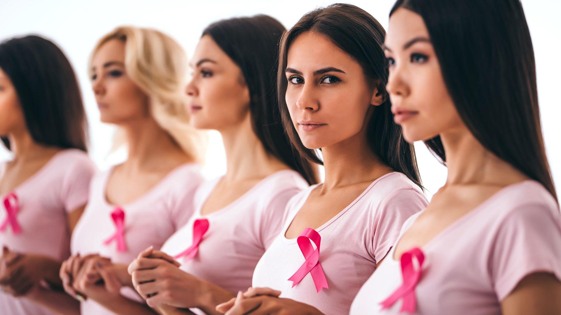 Hay que prestar atención a los síntomas precursores de cáncer de ovarios