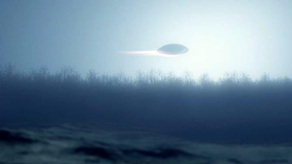 UFO: il Pentagono ammette un alto livello di attenzioni sugli avvistamenti