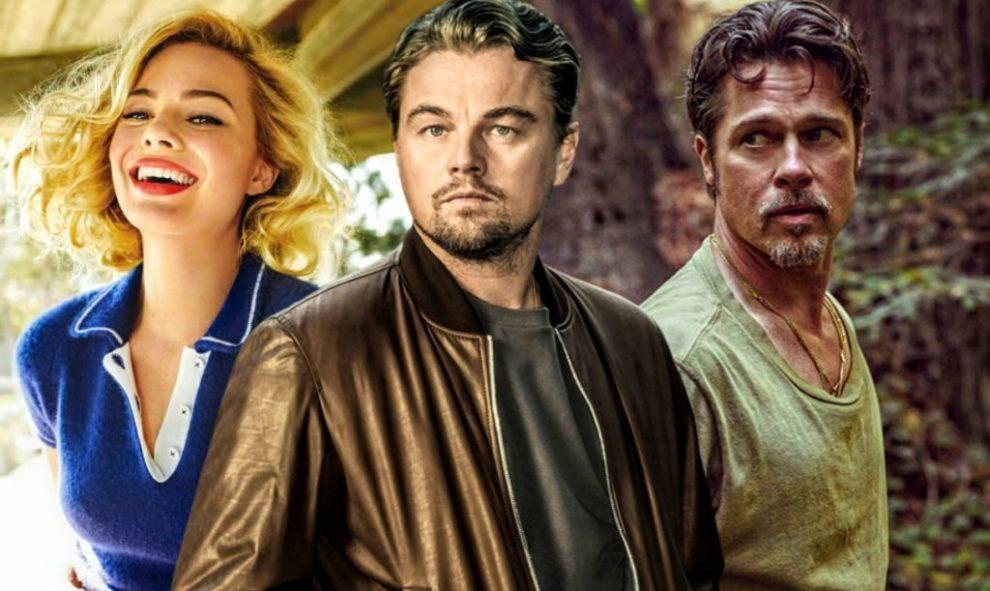 Cannes, presentato l'ultimo film di Quentin Tarantino