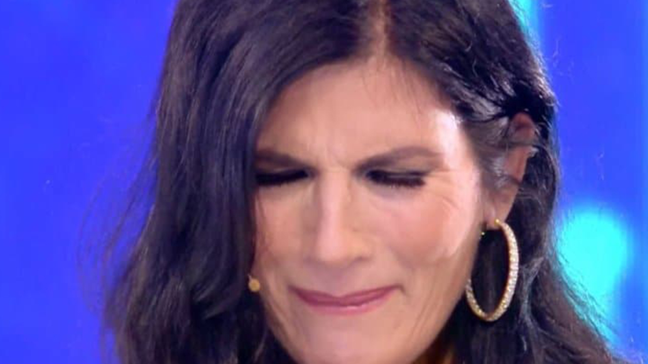 Pamela Prati a Verissimo: 'Sono stata plagiata, Caltagirone non esiste'
