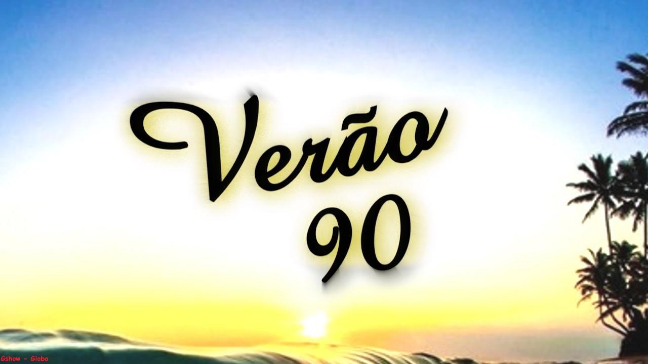 """Reta final da novela """"Verão 90"""", fortes emoções"""