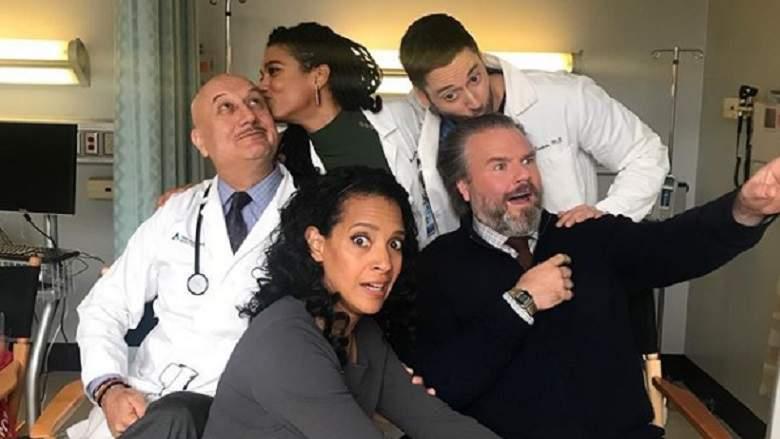 New Amsterdam 2019, anticipazioni domenica 26 maggio: lo sconforto di Reynolds