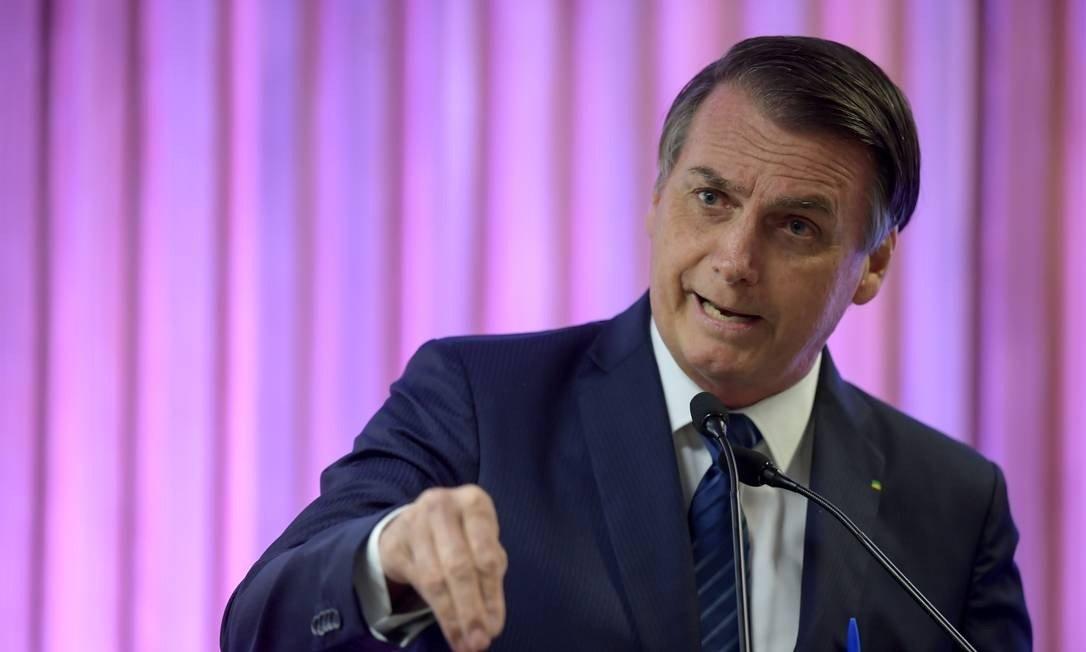 Professor teria impedido adolescente de assistir aula por ele ter defendido Bolsonaro