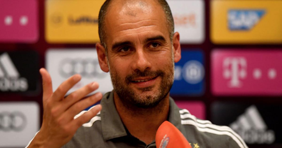 Juventus, Guelpa assicura: 'C'è una trattativa in corso con Guardiola'