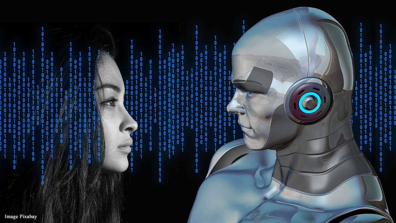 Artificial intelligence could be a blessing or a curse to humankind