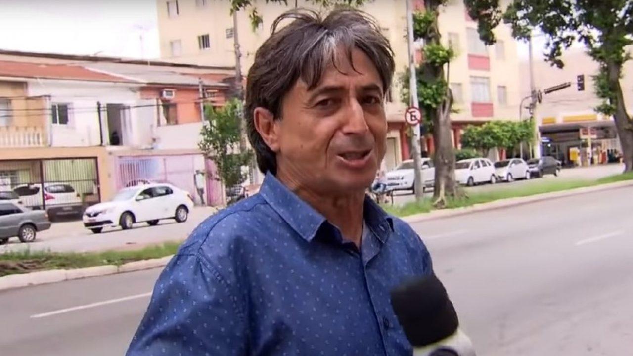 12 funcionárias da Record acusam repórter Gérson de Souza de assédio