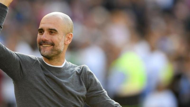 Calcio: La moglie di Guardiola prenota un'auto a nome della Juventus