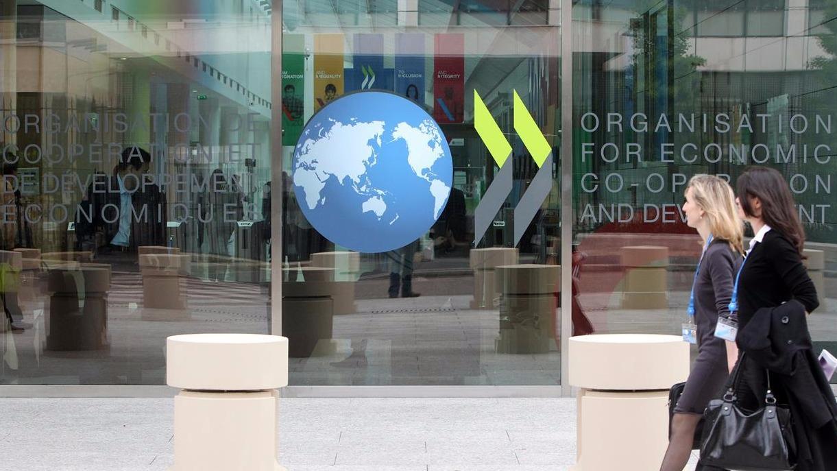 EUA confirmaram o apoio ao Brasil sobre o seu ingresso na OCDE