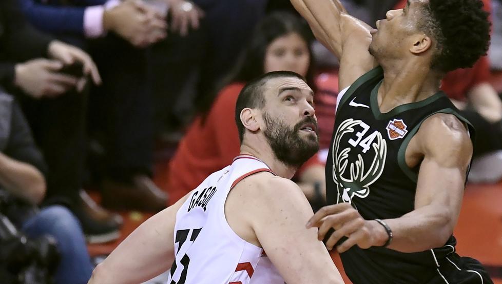 Por primera vez, Marc Gassol disputará una final de la NBA