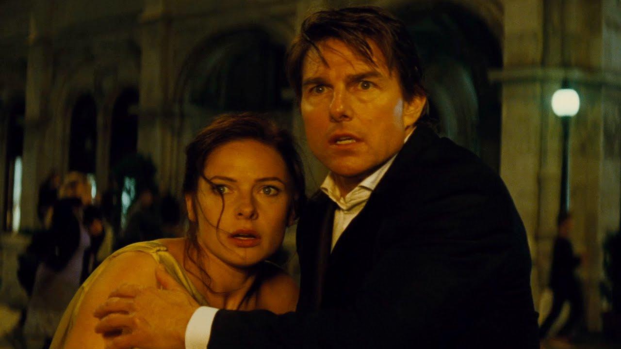 'Mission: Impossible – Rogue Nation' stasera su Italia1 e online su Mediaset Play