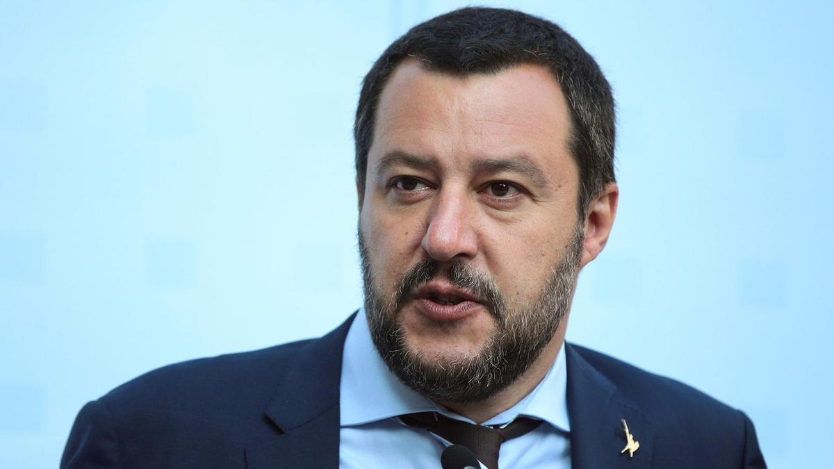 Lega primo partito, per Salvini la 'profezia che si autoadempie'