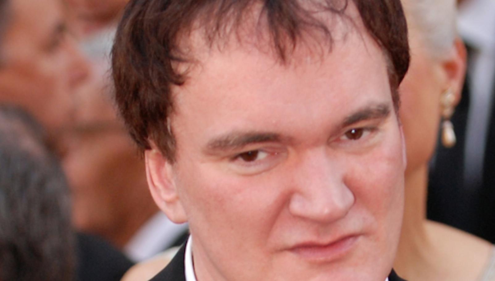 Quentin Tarantino: la moglie di Polanski contro il regista per il suo ultimo film