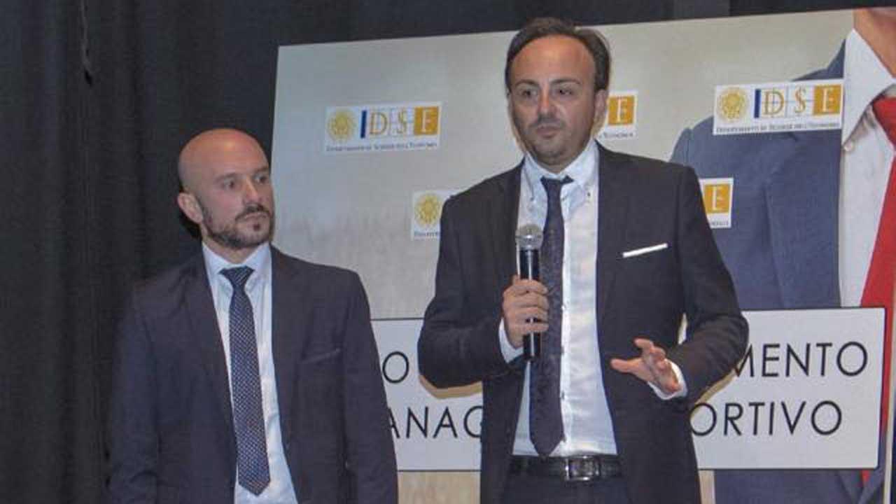 Lecce, un 'De' di troppo sulla scheda: sbagliato il cognome del candidato sindaco Nitto