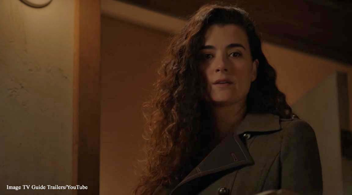 'NCIS:' Ziva might return from the dead in season 17