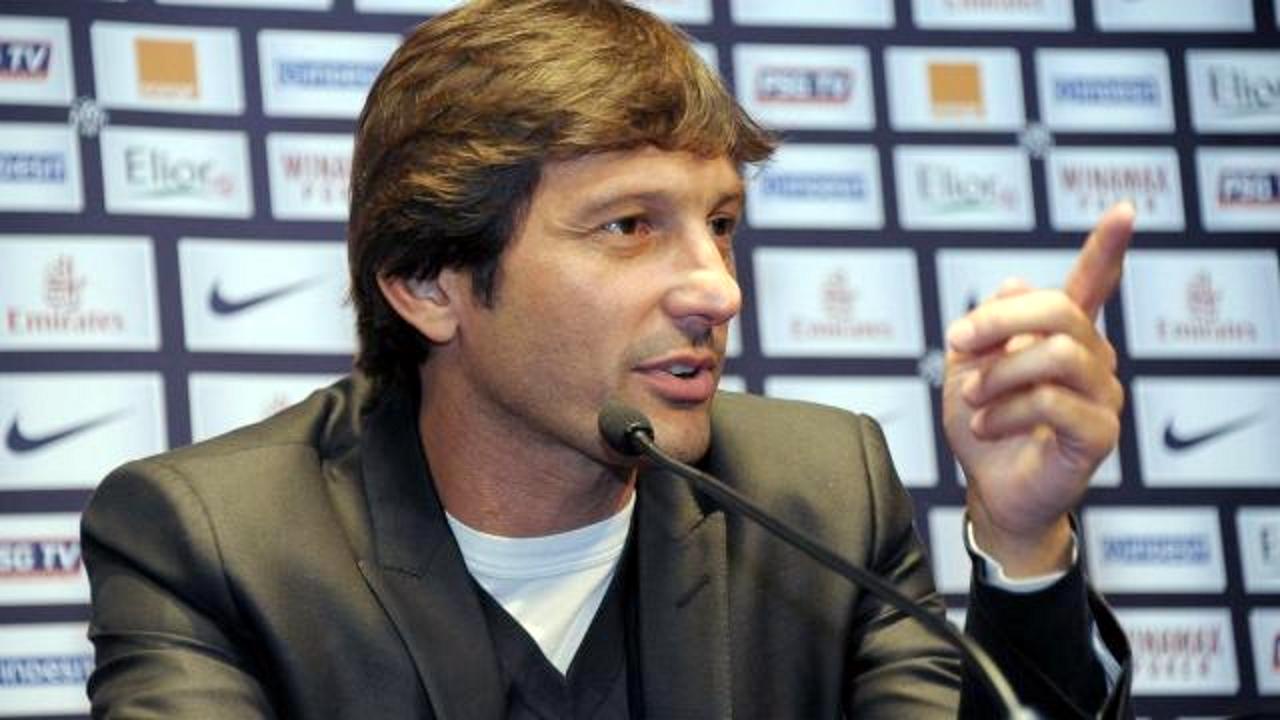 Rumeur Mercato : Le PSG sur la piste d'un éventuel retour de Leonardo dans la capitale