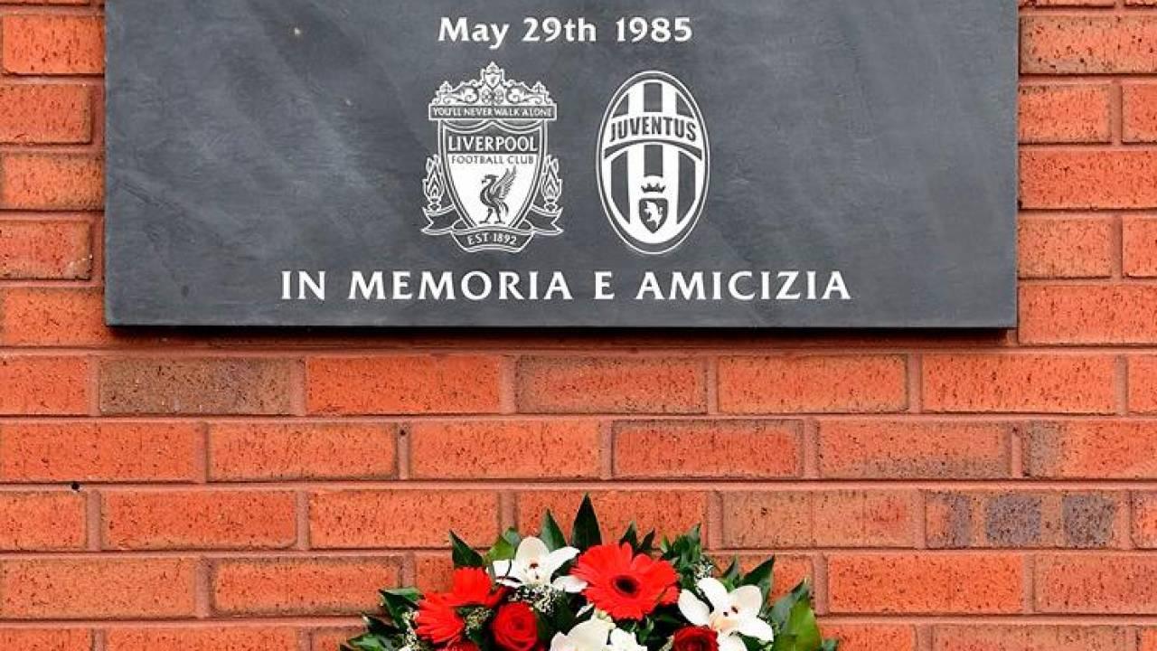 Juventus, il 29 maggio 1985 accadde la tragedia dell'Heysel