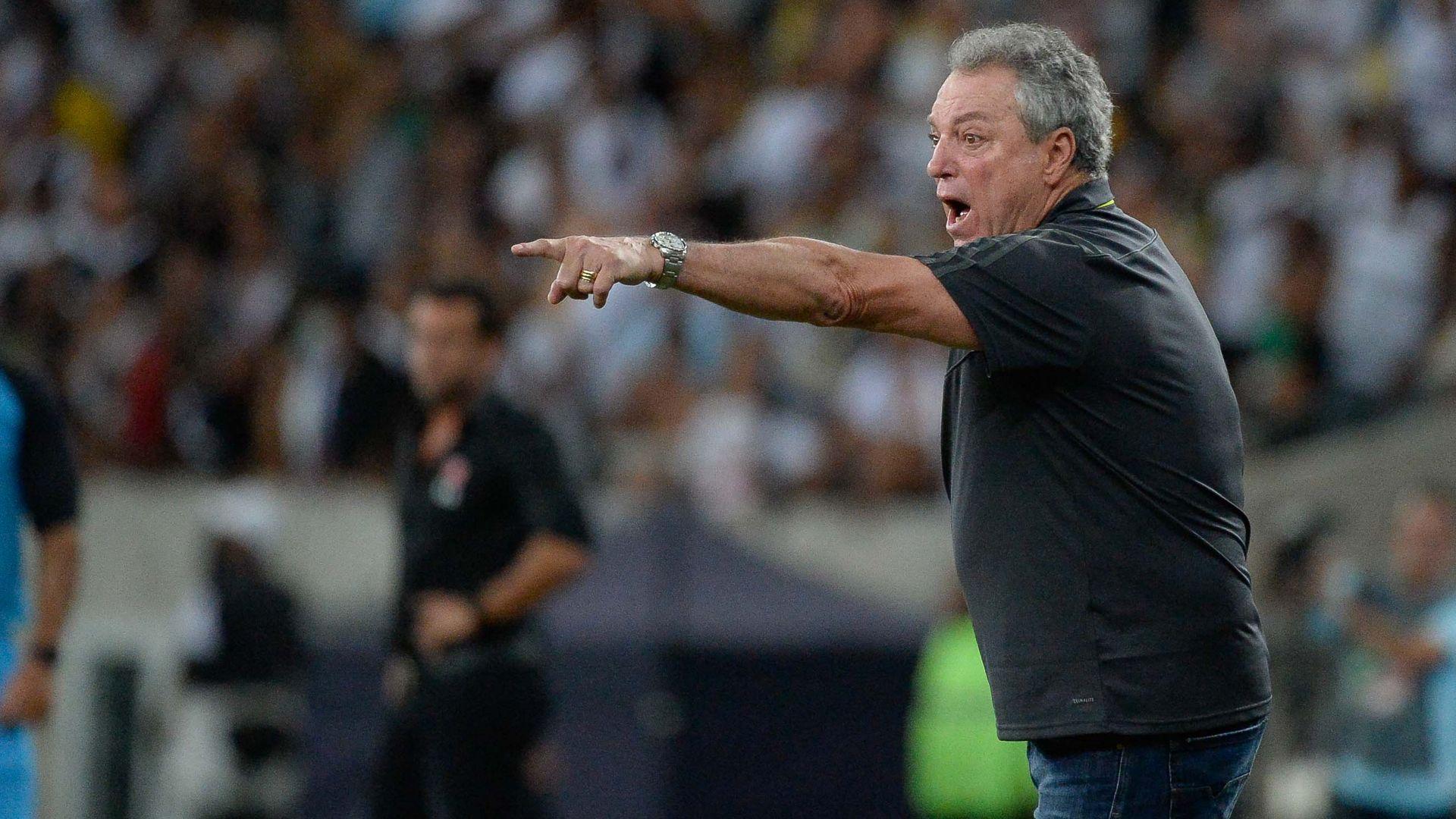 De acordo com Portal, Abel Braga pedirá demissão do Flamengo