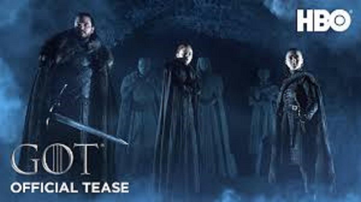 L'évolution des personnages de Game of Thrones