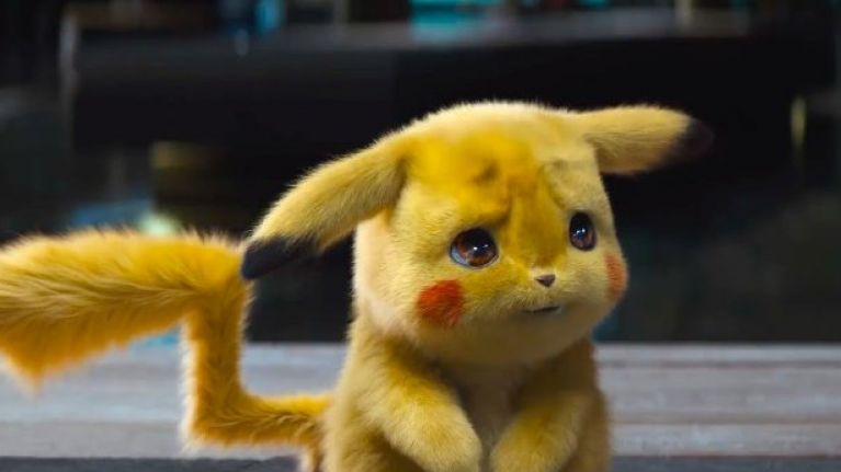 'Detective Pikachu' video game's sequel on the way