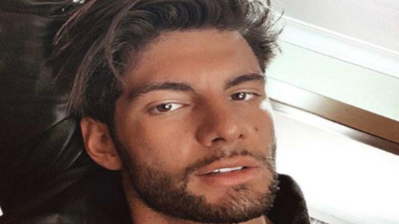 'Uomini e Donne' Antonio Moriconi nuovo tronista? Lui accetterebbe la proposta