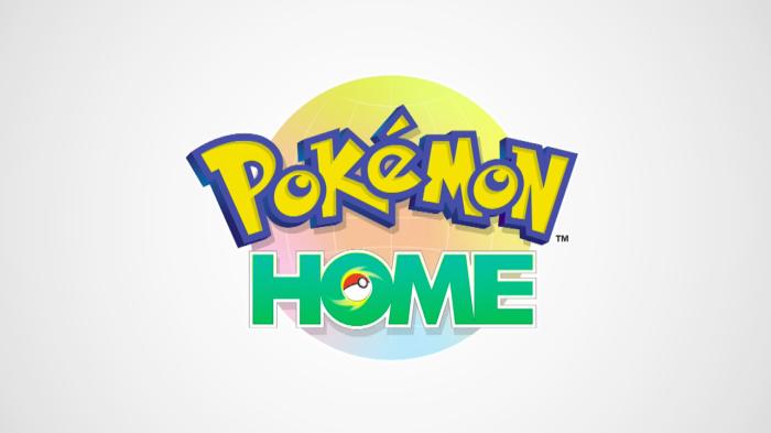 Nintendo announces new cloud storage called 'Pokemon Home'