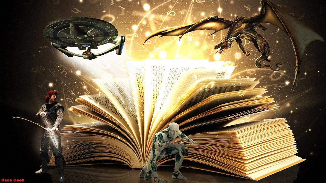 E-readers podem ser a solução para aqueles que querem ler em qualquer lugar