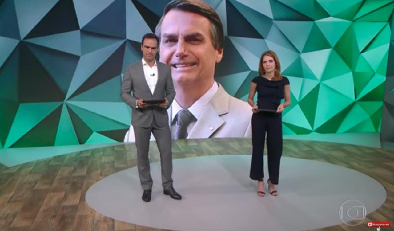 Globo quer reduzir salários dos apresentadores do 'Fantástico', diz site
