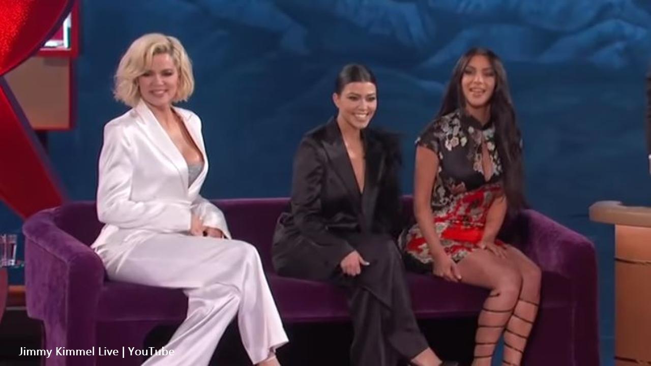 'Keeping Up with the Kardashians' Rumors: Kourtney Kardashian's thinking of leaving