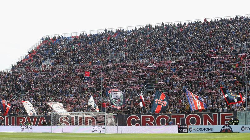 Calciomercato Crotone: Rohden verso l'addio, Brunori e Avenatti possibili obiettivi