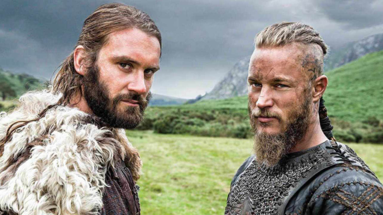 7 personagens de 'Vikings' que se destacaram no campo de batalha