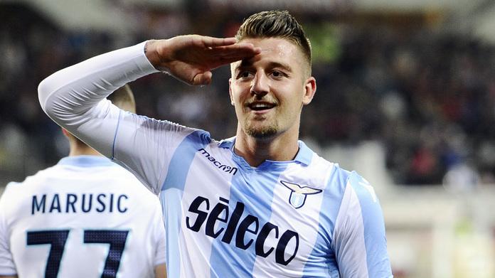 Calciomercato Juventus, per Milinkovic Savic possibili contropartite tra cui Spinazzola