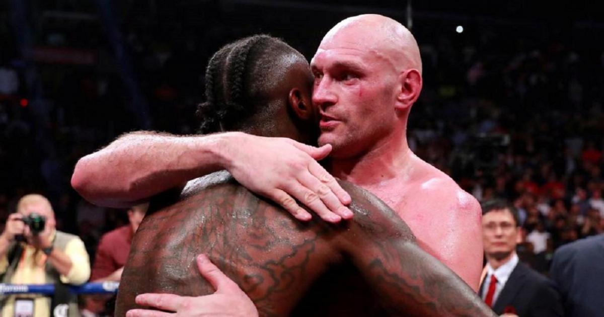 'Deontay Wilder vs Tyson Fury sarà una trilogia': l'annuncio di Bob Arum