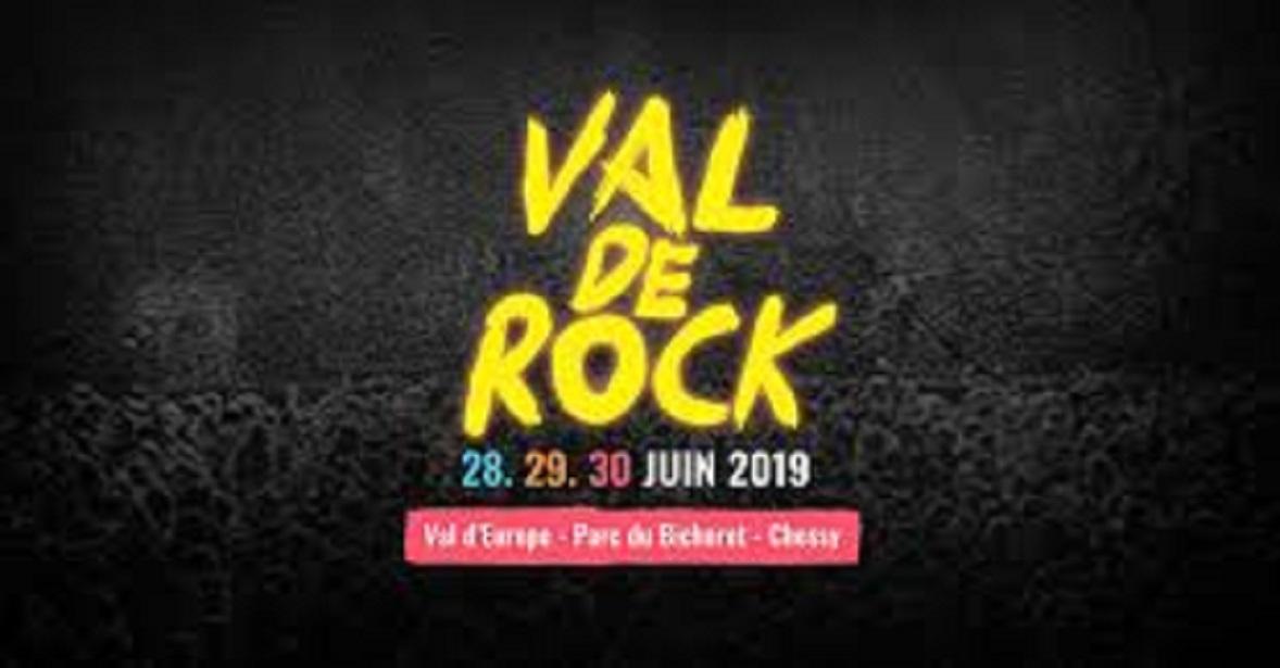 Val de Rock s'annonce comme le premier festival estival