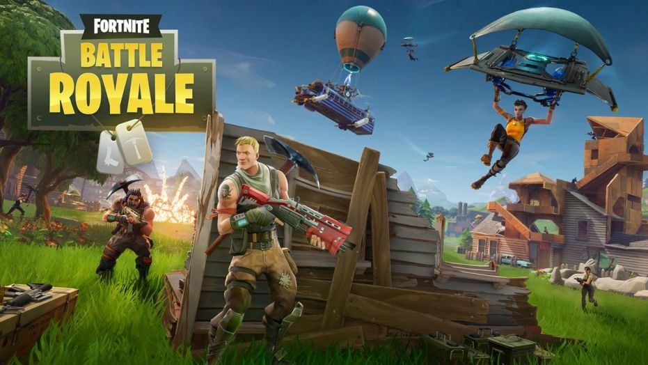 'Fortnite' pump shotgun details leaked ahead of update